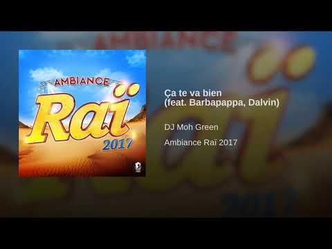 Ça Te Va Bien (feat. Barbapappa, Dalvin)