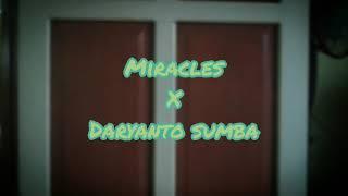 DJ MIRACLES X DARYANTO SUMBA (REMIX FULL BASS 2020) FT Angga Fvnky