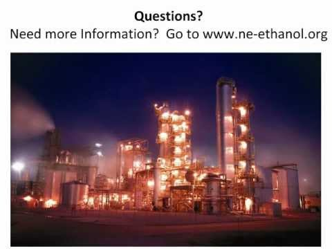 The Present and Future of Ethanol Biofuels - Bioenergy Friday Web Seminar