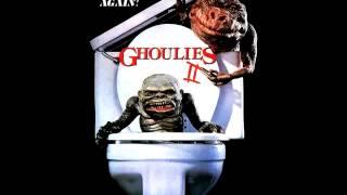 GHOULIES II - Main Title - musiche di Fuzzbee Morse