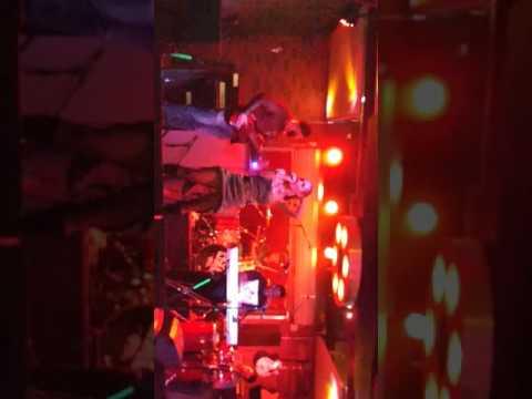 Ruxanda performing Ain't nobody by Chaka Khan, at Lucky Strike, Los Angeles, 16th September, 2016