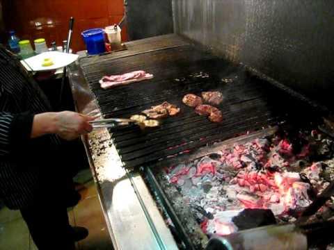 Restaurante parrilla el rancho asador argentino en madrid - Parrilla de la vanguardia ...