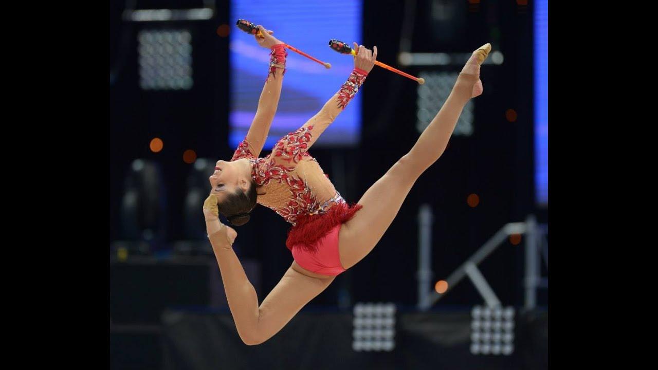 каролина родригес гимнастка фото после укола ягодицу
