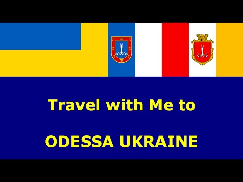 Privoz Market Odessa Ukraine