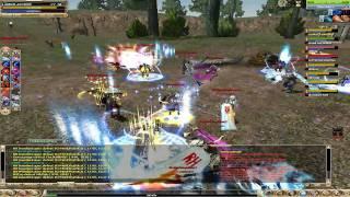 Arcadians Clan PK Movie 1 Beramus