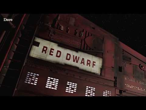 Red Dwarf XII Teaser - Coming to Dave 12th October