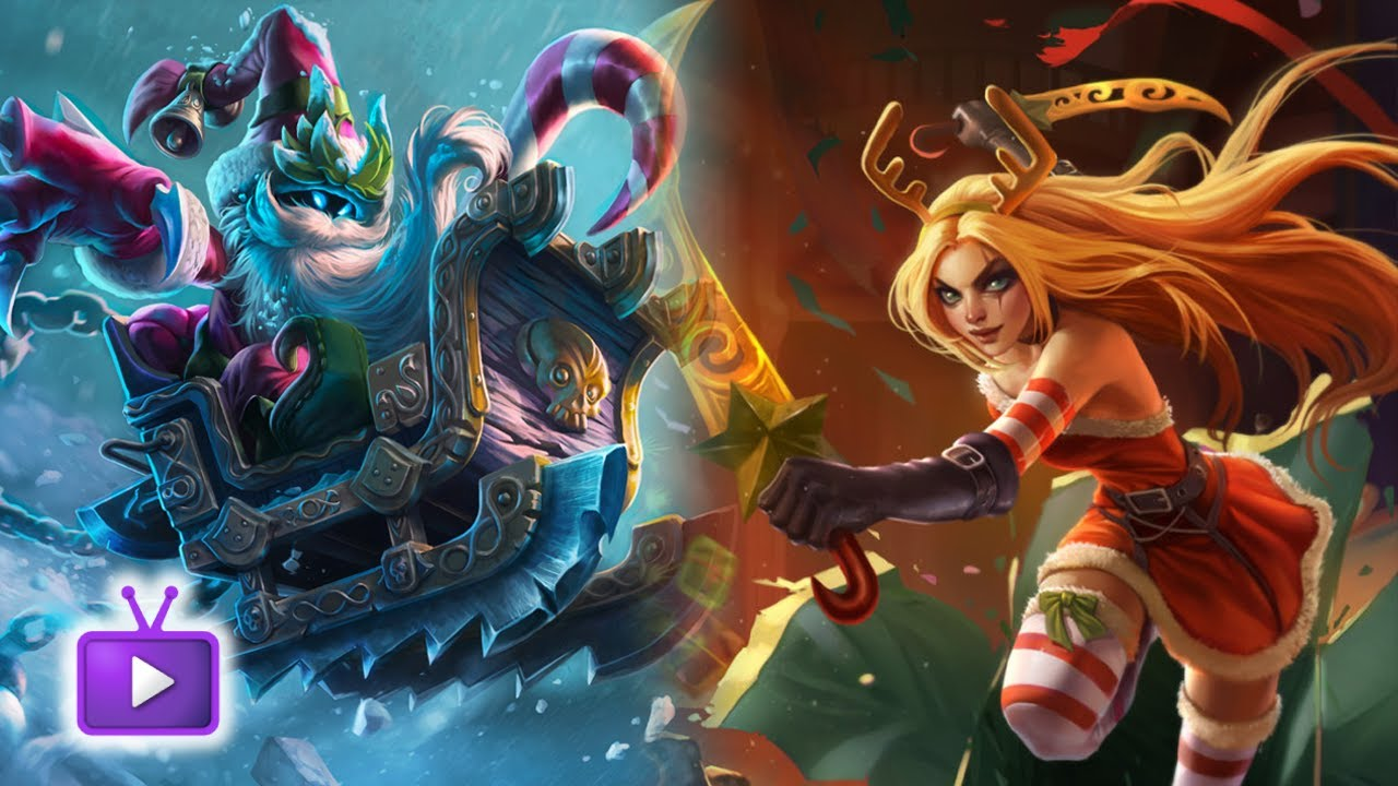 2020 Christmas Skins League Of Legends League Of Legends 2020 Christmas Skins | Smctxu.bestnewyear.site