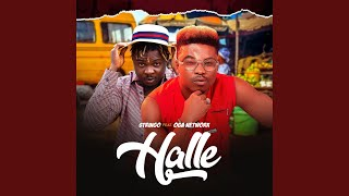 Halle feat Oga Network