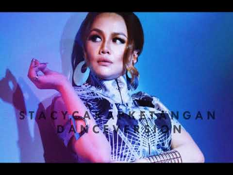 Stacy - Cakap Ke Tangan (Dance Performance Version) STUDIO QUALITY AUDIO.