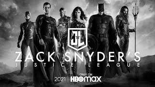 Zack Snyder announces «Justice League Snyder Cut» (with Henry Cavill)