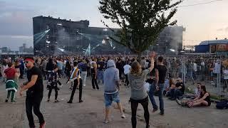 Drumcode Festival 2018 Amsterdam - Adam Beyer Opening
