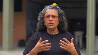 UdeA - ¿Qué significa para usted, ser profesor de la UdeA? Ángela Chaverra