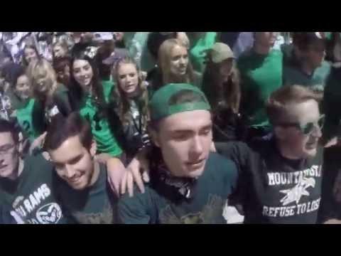 Mountain Vista High School Class of 2016