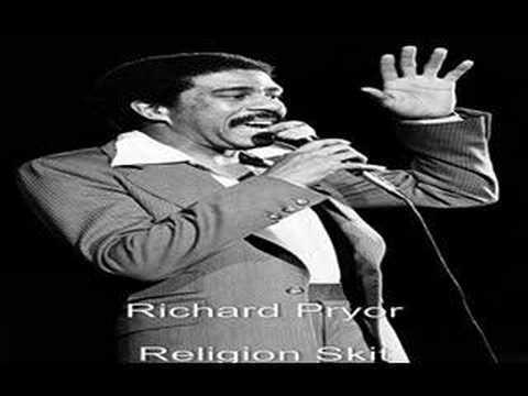 Richard Pryor Religion Youtube