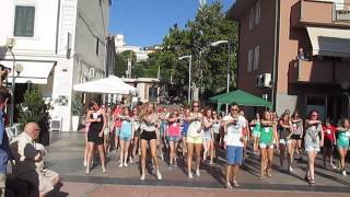 Flashmob San Vincenzo