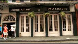 New Orleans Restaurant, Jazz Buffet At Court Of The Two Sisters - Guest Reviews