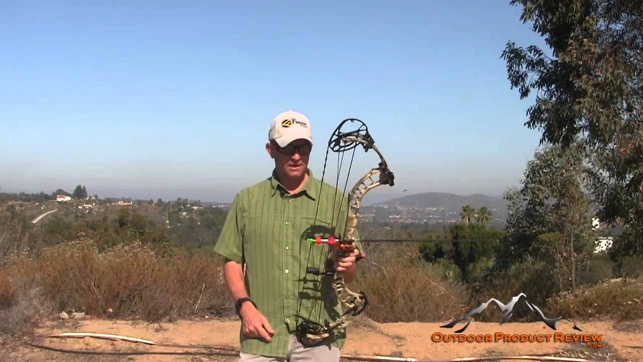 2014 Bow Review: PSE Archery's Full Throttle