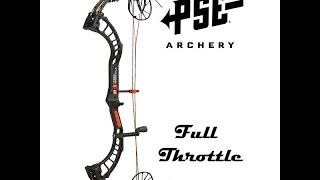 2014 Bow Review: PSE Archery