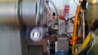Құю сүт өнімдерін пакеттерге үлгідегі