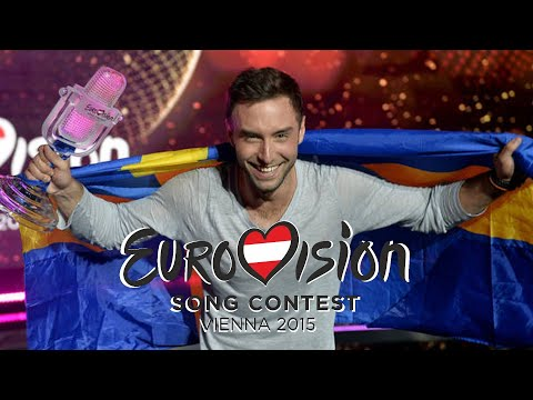 Eurovision 2015: Top 40 Songs After Show