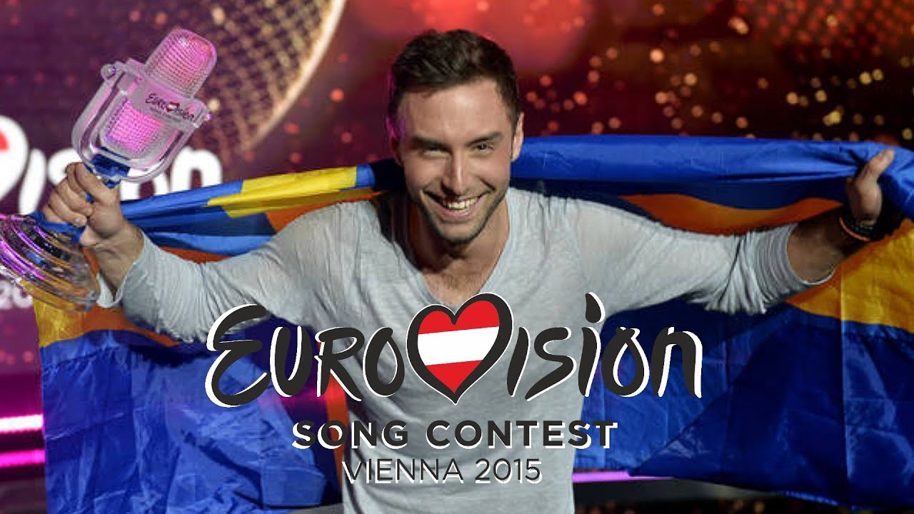 Eurovision 2015: Top 40 Songs (After Show)