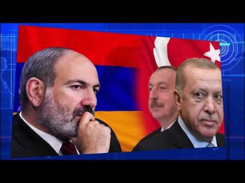 Сегодня решится очень многое  Не только для Армении и Закавказья