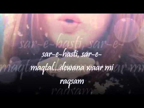 Mi Raqsam Song