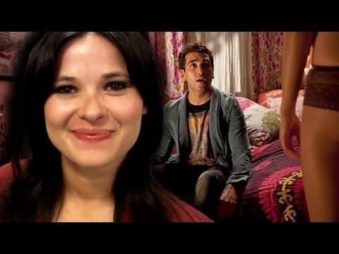 HAMMA ALTA! | ANNA FISCHER Filmcheck & Interview