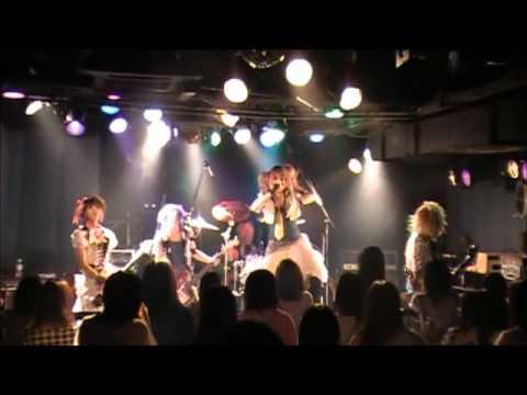 爛丸-らんまる- HOLIDAY OSAKA 主催2011.9/10.wmv