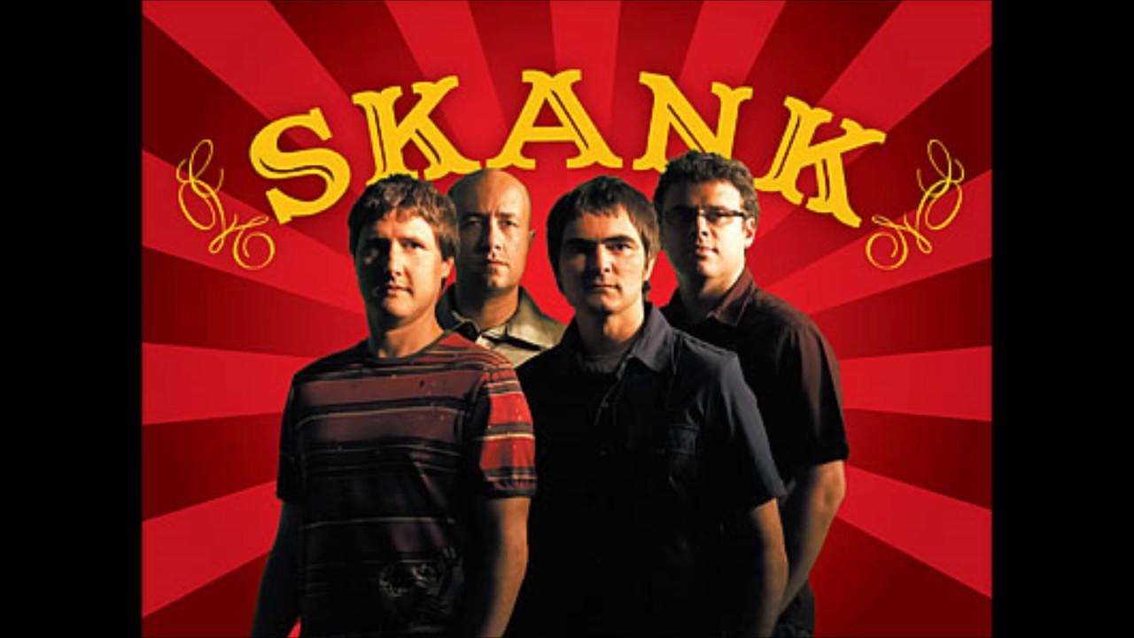 musica esmola do skank