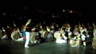 ROCK THE ERA  - 2010 SGI-USA Central Terrority - Korean Drums 8000 Youths