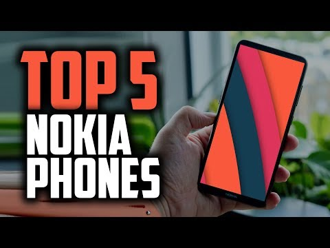 Best Nokia Phones In 2019 [The 5 Newest Nokia Smartphones]