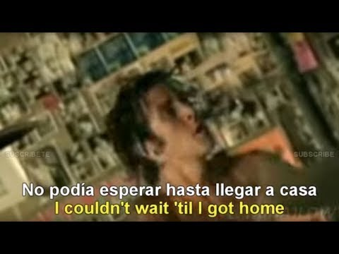 Blink-182 -  Adam's Song [Lyrics English - Español Subtitulado]
