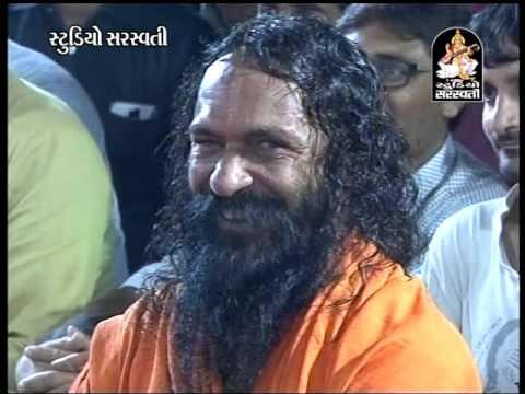 Bhikhudan Gadhvi, Yogeshpuri Goswami | Ghantvad Live Programme | Part 3 | Gujarati Dayro 2016