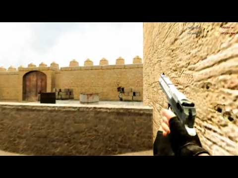 Counter Strike Source Pro Gamers