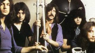 Deep Purple-