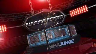 Rankings Report:  August 20, 2019