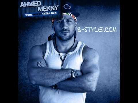 ahmed mekky facebooky song