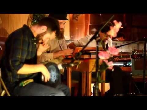 Dead Rat Orchestra with C Joynes, 'Mali Sajyo' live in Folkestone - 11.10.14