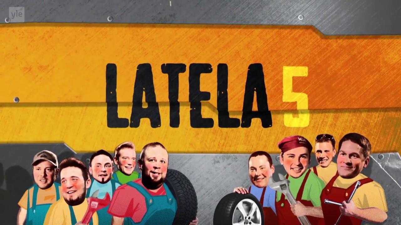Latela 5