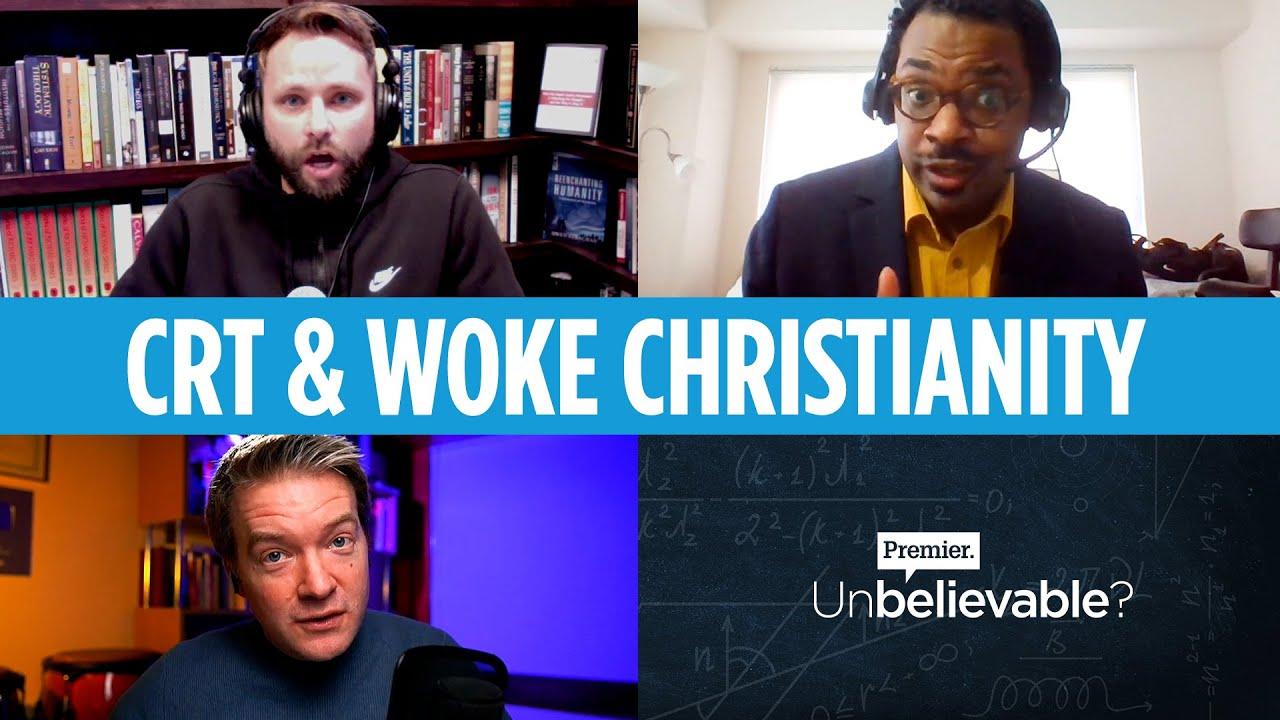 Owen Strachan vs Jermaine Marshall: Is the Church too woke or just broke?