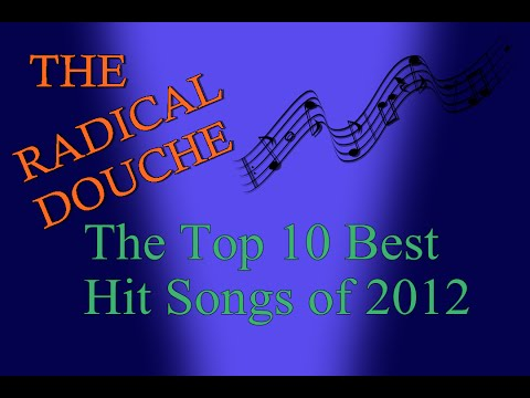 The Top 10 Best Hit Songs of 2012