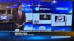 KGW Social Media Center