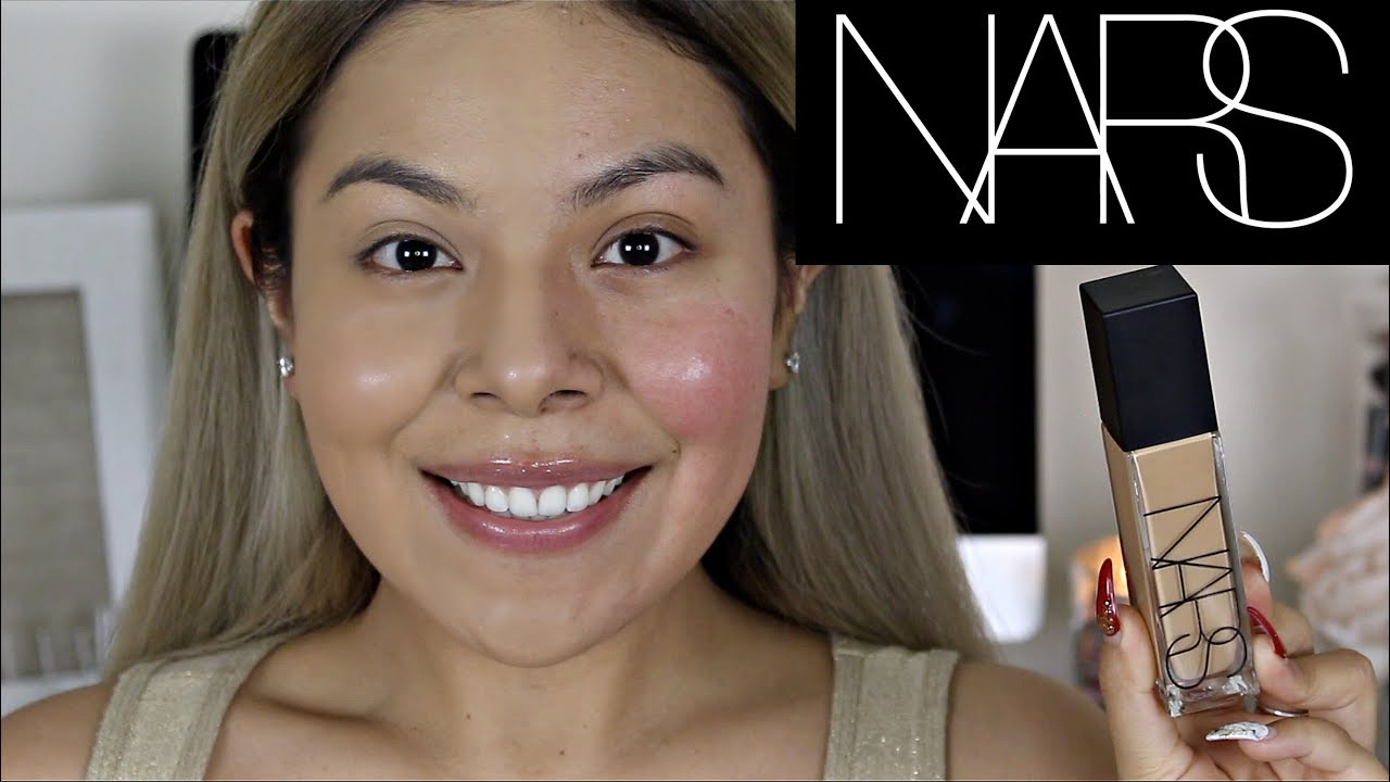 Is it Worth the Hype? Nars Audacious Lipstick Swatches & Review .