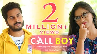 Call Boy Telugu Short Film 2018 || Directed By Saadhu Sampath