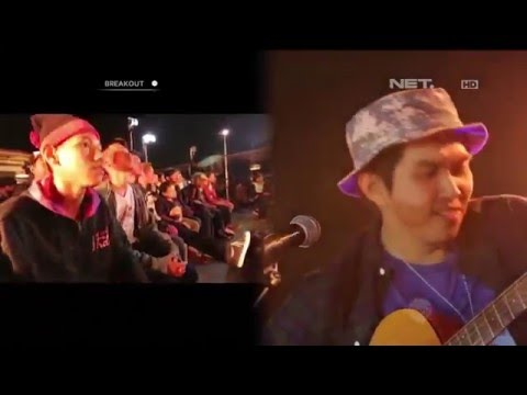 Basket Case Greenday Covered by Rocket Rockers