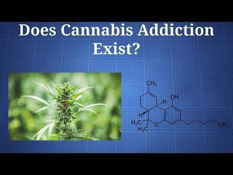 Does Cannabis Addiction Exist?