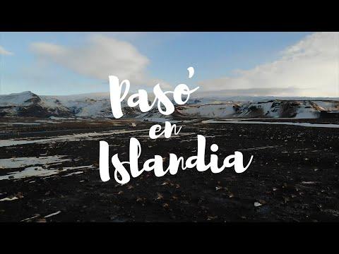 Islandia en camper by algoquerecordar.com