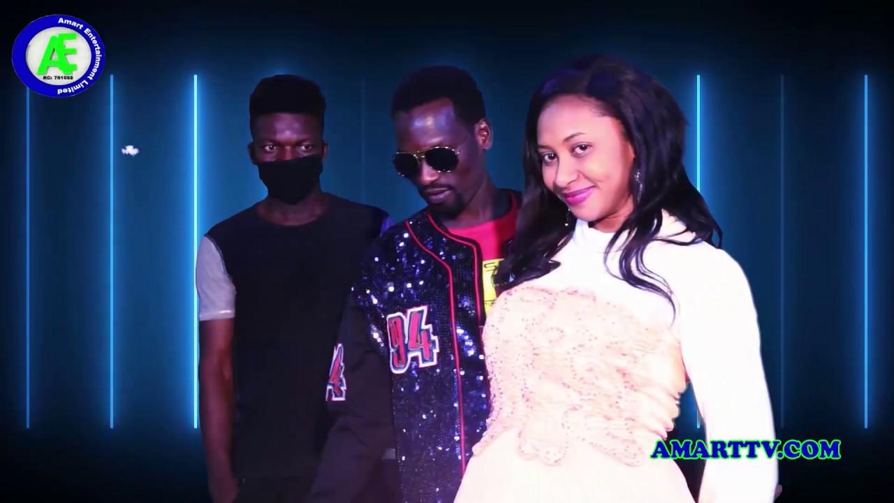 Download FAUWAX LATEST HAUSA SONG FT MUSBAHU ANFARA & ZAINABA INDOMIE