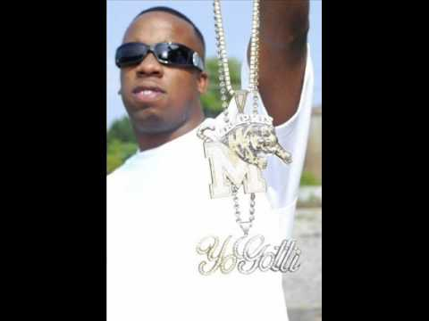 Yo Gotti Fresh With Lyrics